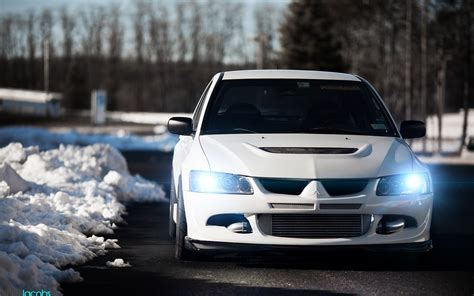 mitsubishi evo 9 wallpaper hd mitsubishi lancer evolution vii wallpaper 1920x1200
