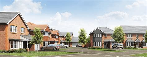 new homes for sale in newton le willows anwyl homes