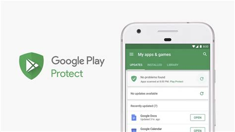 how to play on android s play protect security suite is now rolling out to android phones