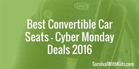 cyber monday car seat deals best convertible car seats cyber monday deals 2017