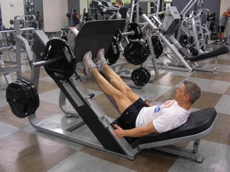 critical bench exercises toe press on leg press calf exercise and video
