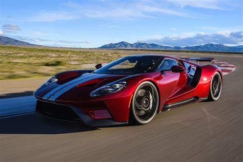 ford gt lights 2018 ford gt light pictures car release preview