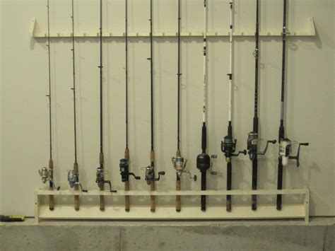 How To Build A Fishing Pole Rack by Fishing Pole Rack 0xcafebabe3648 X 2736 339 Kb
