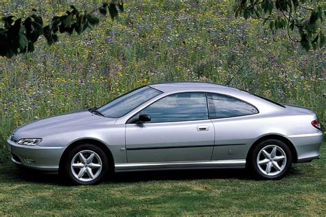 peugeot 406 coupe v6 peugeot 406 coupe takeyoshi images
