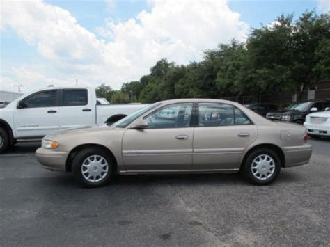 how cars run 2001 buick century auto manual buy used 2001 buick century custom in 1122 4th ave conway south carolina united states for