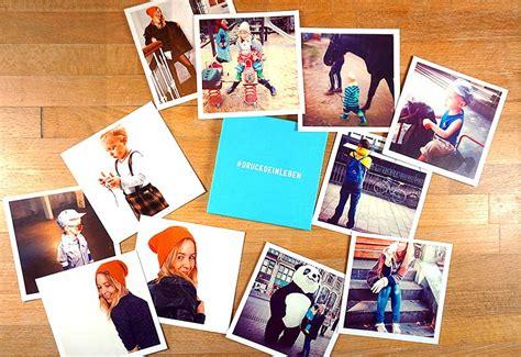 Instagram Bilder Drucken by Fotos Instagram Drucken Lilli Luke