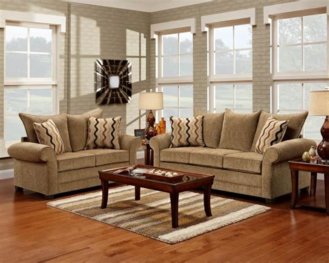 light brown couch light colored sofa rubin sofa 9734br by homelegance in