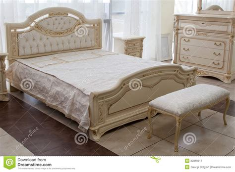 chambre a coucher italienne moderne chambre 224 coucher italienne moderne de style image stock