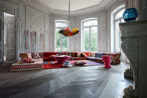 roche bobois mah jong sofa sofa quot mah jong quot roche bobois produkttrends