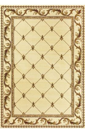 Formal Dining Room Rugs by Sapphire Rugs Sapphire Traditional Ivory Rug Possible
