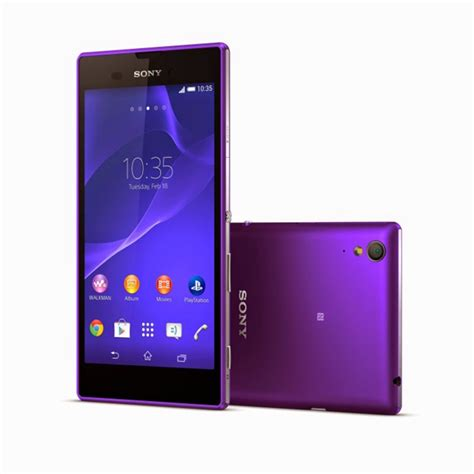 Android Sony Ram 1gb sony xperia t3 5 3 inch hd display cpu 1gb ram and android kitkat noypigeeks