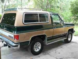 purchase new 1990 chevrolet blazer k5 in beautiful