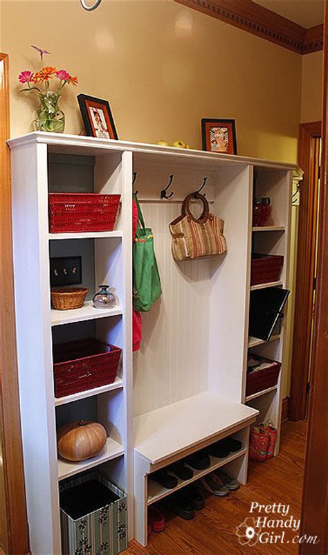 mudroom organization storage and organization in your mudroom guest post by