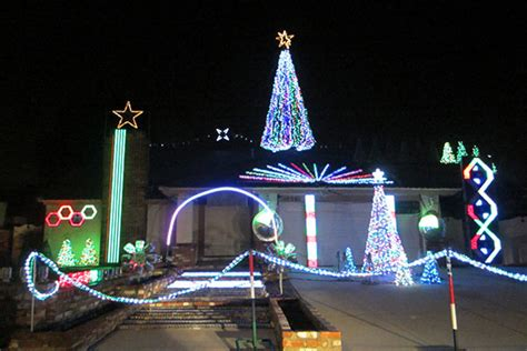 christmas lights alta loma ca lights in the inland empire westcoast media