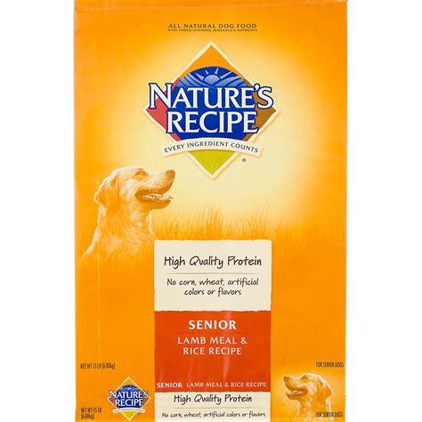 natures recipe food reviews natures recipe food reviews dandk
