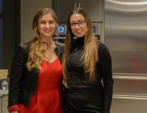 middleby residential showroom opening event recap