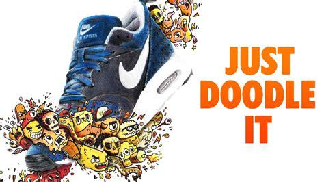 doodle do it just doodle it