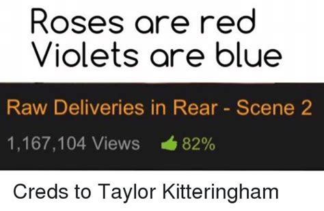 awesome meme roses are craveonline roses are violets are blue jokes