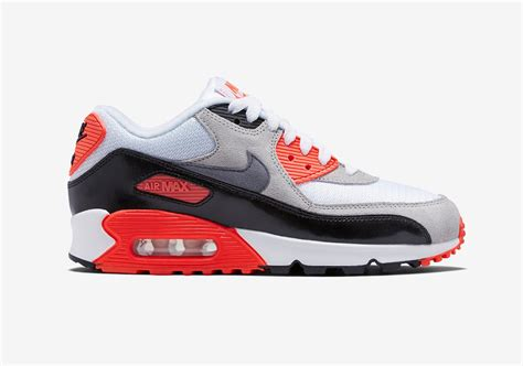 Nike Air Max nike air max 90 infrared 2015 retro