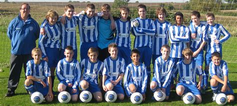 blue chip sponsored bromham youth athletic fc taste