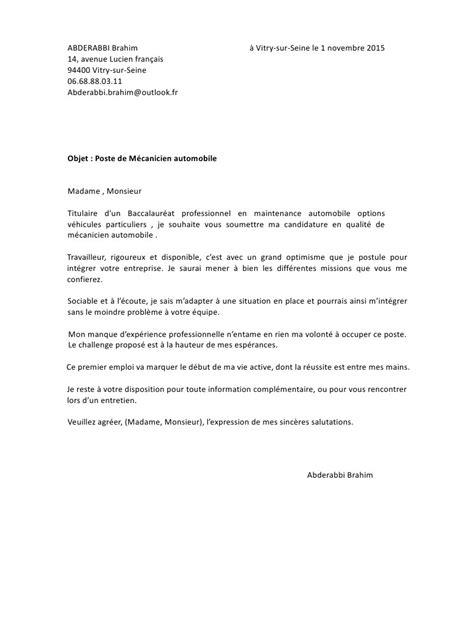 lettre de motivation corrig 233 pdf par iuyjhyyjng fichier pdf