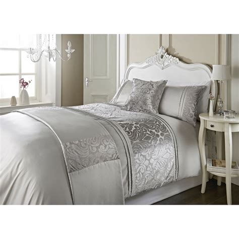 dallas damask velvet bed   bag king size bedding bm