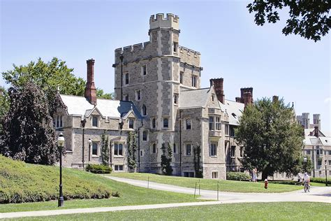 Mba In Nj Universities by Princeton New Jersey Usa View Cutoffs