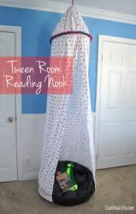 Room Decor Diy Ideas Diy Tween Room Reading Nook Club Chica Circle Where Crafty Is Contagious