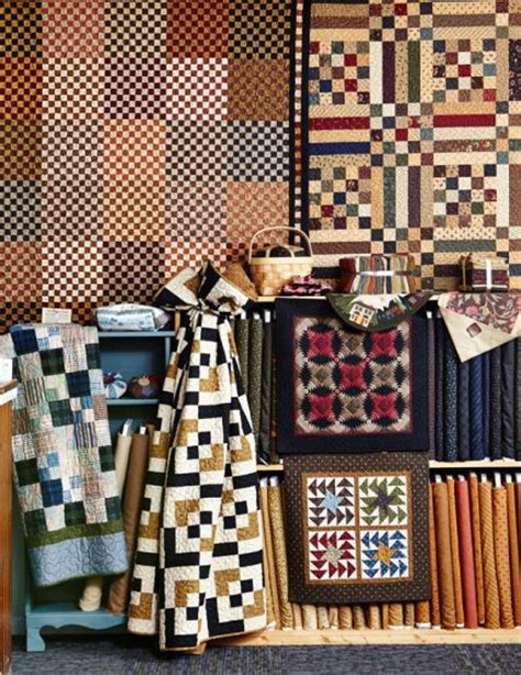 Calico Hutch Quilt Shop by Calico Hutch Quilt Shop Allpeoplequilt