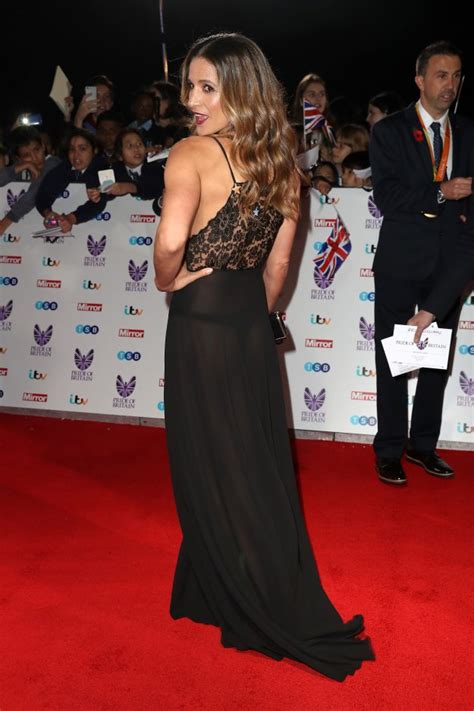 Wipeout Wardrobe by Amanda Byram Suffers Wardrobe At Pride Of