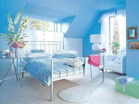 Blue Paint Colors For Bedrooms Light Blue Bedroom Colors 22 Calming Bedroom Decorating Ideas