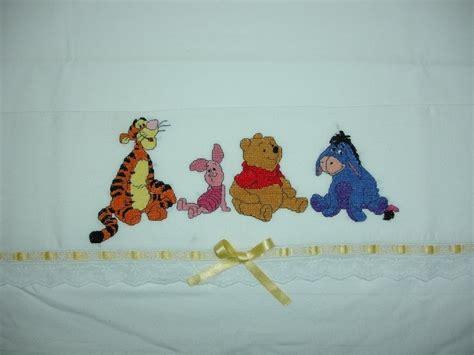 culla winnie the pooh lenzuolino per carrozzina con winnie the pooh company