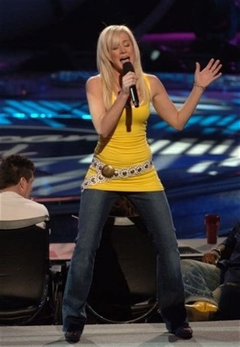 Antonella Barba And Three Others Get The Boot by American Idol Results Show Kellie Picker Shines