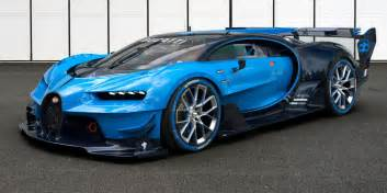 What Is The Speed Of Bugatti The Bugatti Chiron 1500 Horsepower And A Limited Top Speed