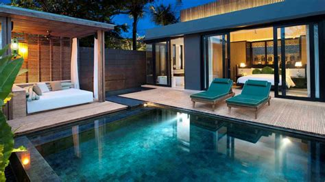 the backyard w hotel w bali seminyak luxury hotel in bali