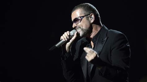 George Michael Smokes Marijuana During by A List Insider George Michael Buried Wiz Khalifa Smokes