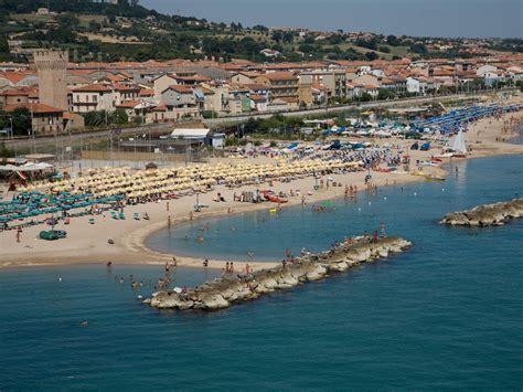 grandinetti sport porto potenza picena spiaggia di porto potenza picena trovaspiagge it