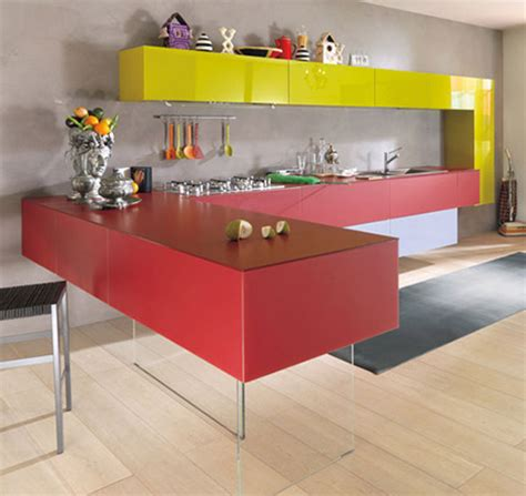 creative kitchen design cool kitchens creative kitchen designs by lago