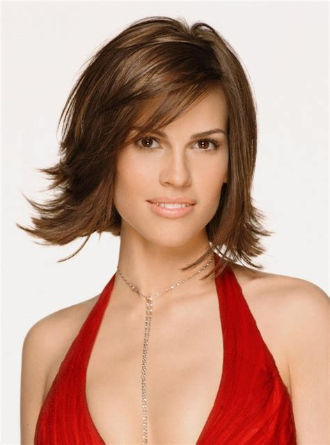 26 simple hairstyles for short hair women short haircut
