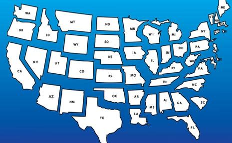 biggest swing states top five battleground states for 2012 blogher