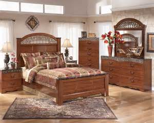 Ashley Bedroom Furniture Ashley Bedroom B105 Fairbrooks Estate Best Rents Plus
