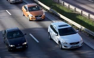 autonomous vehicles  arrive     ihs automotive study automobile magazine