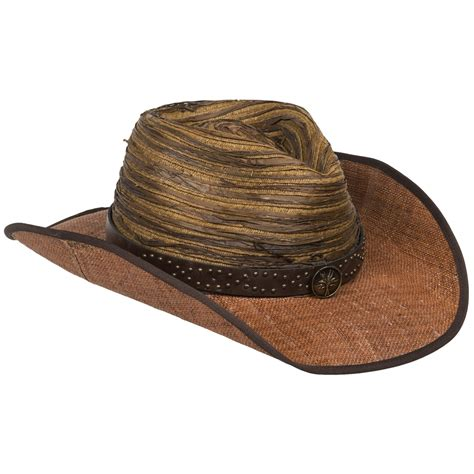 Blue Chair Bay Hats by Kenny Chesney By Blue Chair Bay Straw Cowboy Hat For