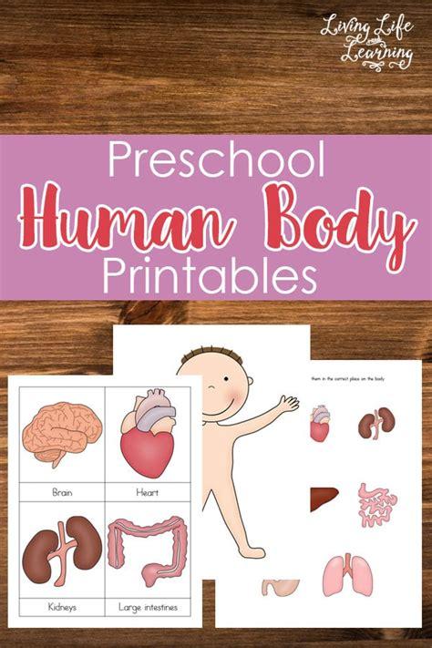 Printable Human