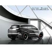View Of Chevrolet Traverse LTZ Photos Video Features