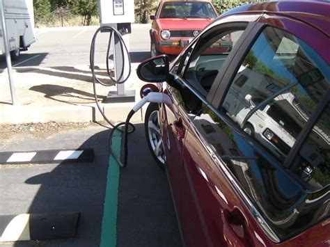 how make cars 2011 chevrolet volt auto manual charging an electric car in ca make sure you re not towed