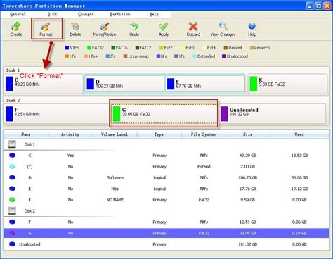 format fat32 and ntfs how to change file system convert fat32 to ntfs with