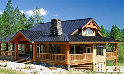 Small Post And Beam Homes | post and beam foundation cabin small post and beam homes