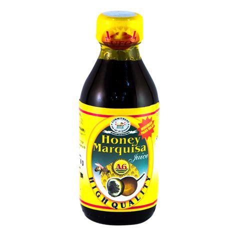 Jus Sirup Markisa Marquisa Juice honey markisa juice gogobli