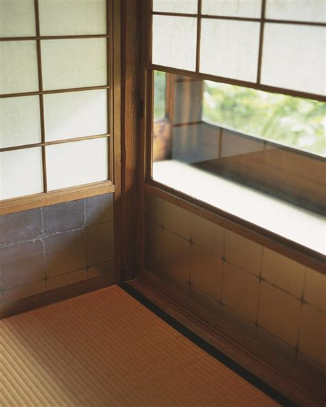 Paper Shades For Windows Decorating Japanese Paper Window Shades Window Treatments Design Ideas